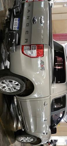 ford ranger 3.2 cd 4x4 limited tdci 200cv 2016