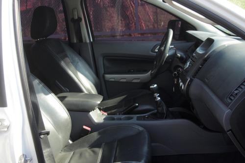 ford ranger 3.2 cd 4x4 limited tdci 200cv
