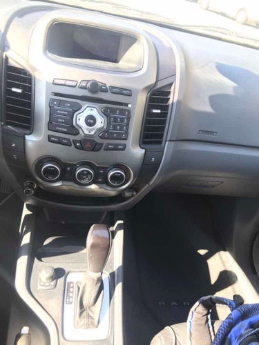 ford ranger 3.2 cd 4x4 limited tdci 200cv at 2012
