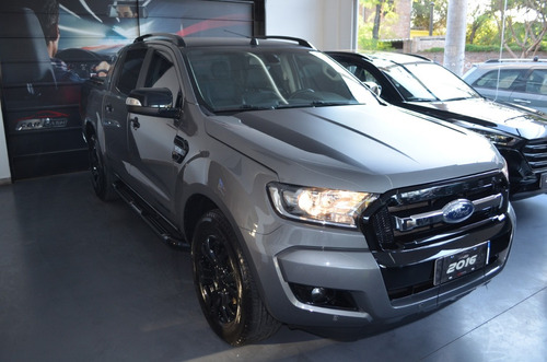 ford ranger 3.2 cd 4x4 limited tdci 200cv at - carcash