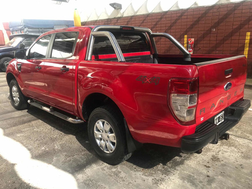 ford ranger 3.2 cd 4x4 xls tdci 200cv 2014