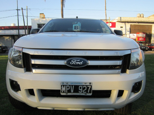ford ranger 3.2 cd 4x4 xls tdci 200cv impecable!!!!!!!!!!!!!