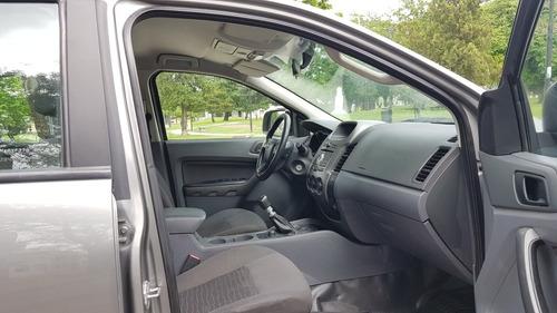 ford ranger 3.2 cd 4x4 xls tdci 200cv manual 2015