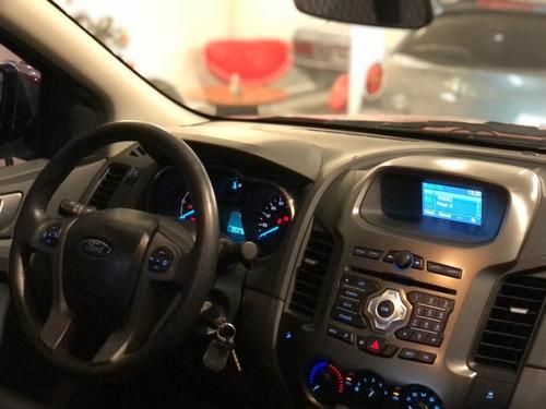 ford ranger 3.2 cd 4x4 xls tdci 200cv manual