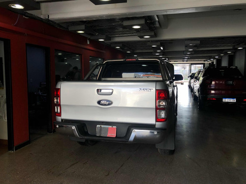 ford ranger 3.2 cd 4x4 xlt tdci 200cv 2013