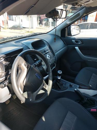 ford ranger 3.2 cd 4x4 xlt tdci 200cv 2014