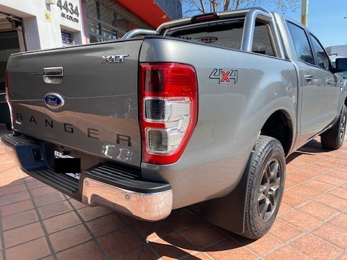 ford ranger 3.2 cd 4x4 xlt tdci 200cv at 2015