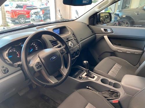 ford ranger 3.2 cd 4x4 xlt tdci 200cv at 2015 facturo iva
