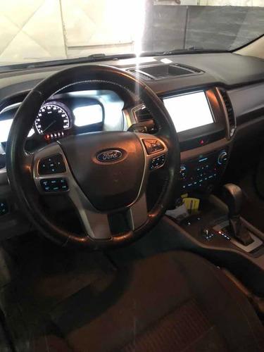 ford ranger 3.2 cd 4x4 xlt tdci 200cv at 2016