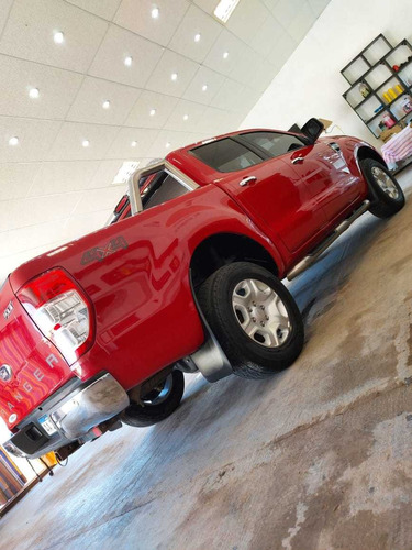 ford ranger 3.2 cd 4x4 xlt tdci 200cv at 2016