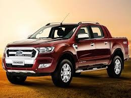 ford ranger 3.2 cd limited 200cv manual 2018 0km ms3