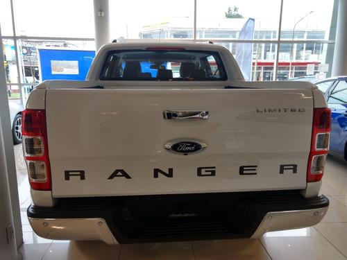 ford ranger 3.2 cd limited $350.000 y cuotas tasa 0%! #02