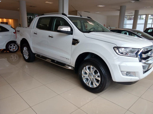 ford ranger 3.2 cd limited $350.000 y cuotas tasa 0%! #11