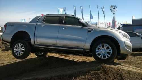 ford ranger 3.2 cd limited automática #31