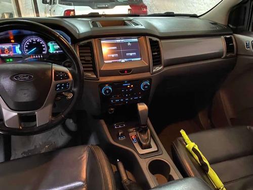 ford ranger 3.2 cd limited ci 200cv automática 2017