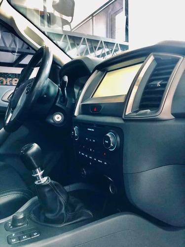 ford ranger 3.2 cd limited tdci 200cv 2016