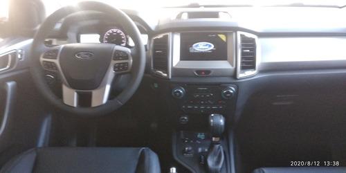 ford ranger 3.2 cd limited tdci 200cv at  4x4 ultima unidad.