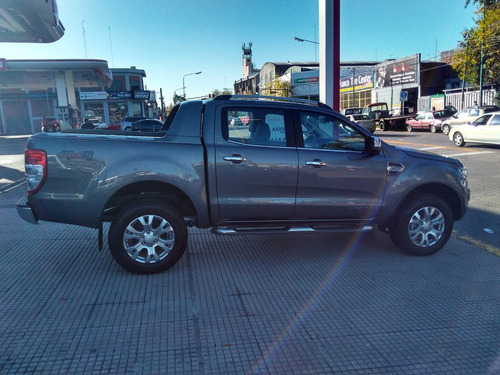 ford ranger 3.2 cd limited tdci 200cv automática 04