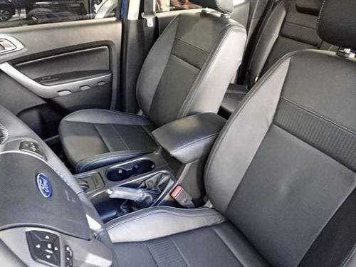 ford ranger 3.2 cd limited tdci 200cv automática 0km 2020 01