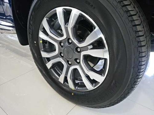 ford ranger 3.2 cd limited tdci 200cv automática 0km 2020 02