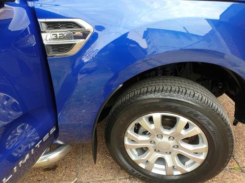 ford ranger 3.2 cd limited tdci 200cv automática 2017