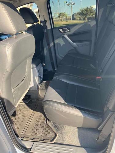 ford ranger 3.2 cd limited tdci 200cv automática 2018