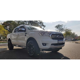 Ford Ranger 3.2 Cd Limited Tdci 200cv Automática 2019