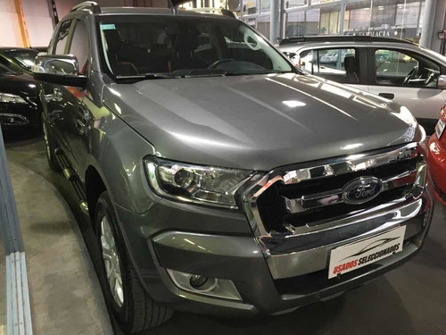 ford ranger 3.2 cd limited tdci 200cv automática 2019