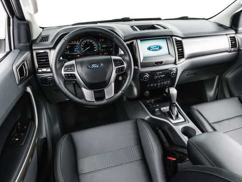 ford ranger 3.2 cd limited tdci 200cv automática 4x4