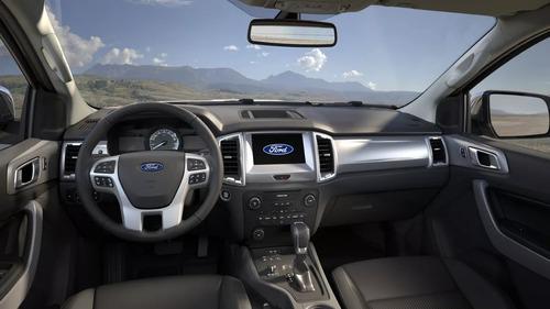 ford ranger 3.2 cd limited tdci 200cv automática