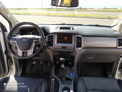 ford ranger 3.2 cd limited tdci 200cv manual 2017