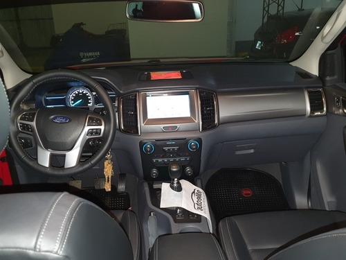 ford ranger 3.2 cd limited tdci 200cv manual 2019