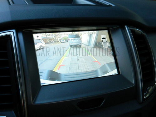 ford ranger 3.2 cd limited tdci 200cv mt /// 2018 - 0km