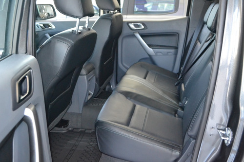 ford ranger 3.2 cd limited tdci manual 2018 0km // forcam mi