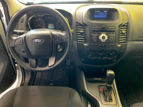 ford ranger 3.2 cd xls tdci 200cv automática