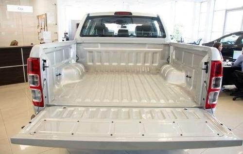 ford ranger 3.2 cd xls tdci 200cv manual 4x2 0km