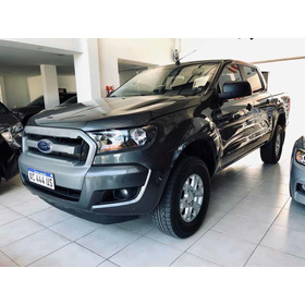 Ford Ranger 3.2 Cd Xls Tdci 200cv Manual 4x2 2018