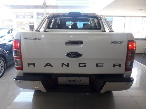 ford ranger 3.2 cd xls tdci 200cv manual 4x2 mc5