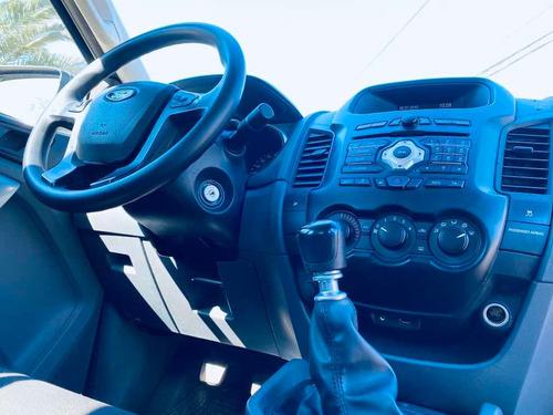 ford ranger 3.2 cd xls tdci 200cv manual 4x4 precio contado