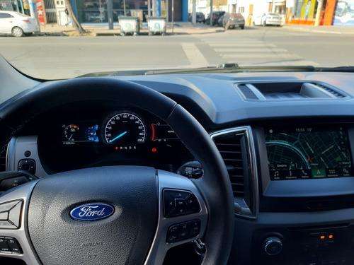 ford ranger 3.2 cd xlt tdci 200cv automática 4x2 2018 15000k