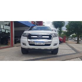 Ford Ranger 3.2 Cd Xlt Tdci 200cv Automática 4x2 2018