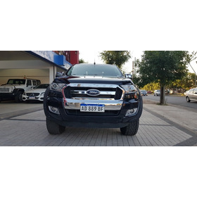 Ford Ranger 3.2 Cd Xlt Tdci 200cv Automática 4x2 2019