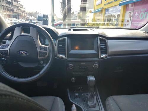 ford ranger 3.2 cd xlt tdci 200cv automática 4x4 2019