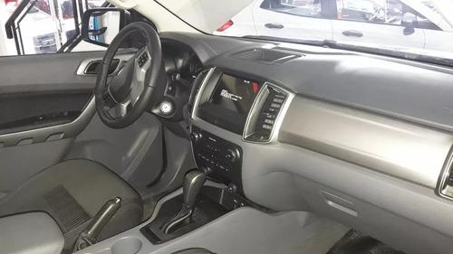 ford ranger 3.2 cd xlt tdci 200cv automática 4x4
