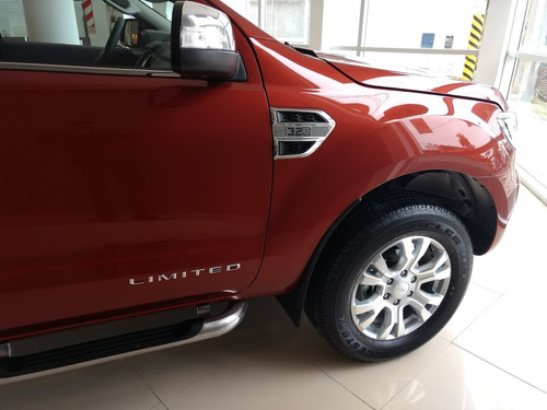 ford ranger 3.2 cd xlt tdci 200cv manual 4x2 ·#08