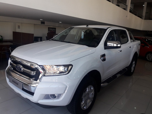 ford ranger 3.2 cd xlt tdci 200cv manual 4x2 0km 2018 mc4