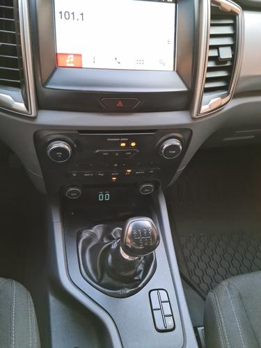 ford ranger 3.2 cd xlt tdci 200cv manual 4x2 2017