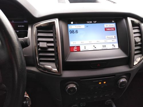 ford ranger 3.2 cd xlt tdci 200cv manual 4x2 2018