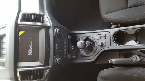 ford ranger 3.2 cd xlt tdci 200cv manual 4x2 ultima unidad.