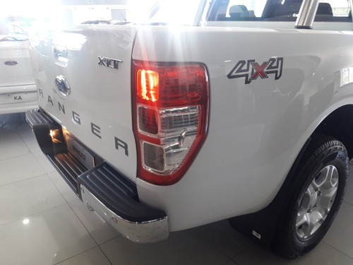 ford ranger 3.2 cd xlt tdci 200cv manual 4x4 0km 2018 mc2